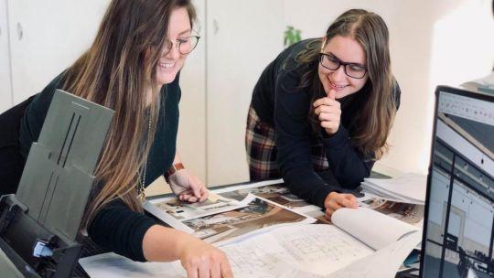 Intervju: Tjaša Klemen, oblikovalka notranjih prostorov