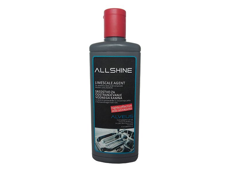 Cleaning agent Allshine